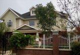 Residencia práctica de la casa prefabricada de la residencia de las propiedades horizontales