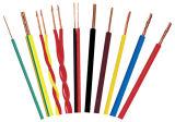 Alambre eléctrico y cable