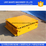 Automatische Maschine des Ziegelstein-Qt8-15, hydraulischer Kleber-Block-Produktionszweig