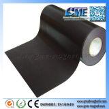 Aimant en caoutchouc haute performance avec adhésif, PVC, animal, papier en cuivre