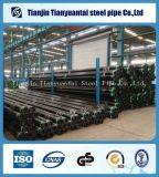 Tubo d'acciaio di Casing&Tubing con API-5CT e J/K55, N80, L80/P110