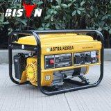 Generador confiable de la chispa del precio de fábrica del tiempo duradero del hogar del bisonte (China) BS3500h 2.8kw 2.8kVA 12V