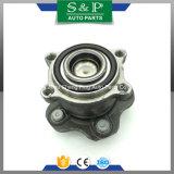 Cubo de roda para Nissan Altima 43202-Ja010 512389