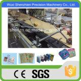 Línea de producción automática de bolsas de papel