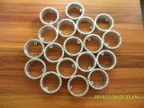 Alumínio do CNC