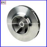 400 de Matrijs van de ton goot de Aangepaste AutoDelen van de Bodem van de Pomp van het Water van de Motor van het Aluminium
