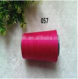 Alto filato 100% del filato cucirino di Ployester di tenacia