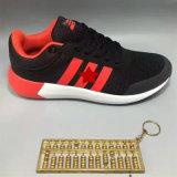 2017 изготовленный на заказ ботинок, верхушка Flyknit, подталкивание Outsole, новая тапка, вскользь ботинки спорта с No типа: Shoes-Xf002, Zapatos