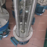 Máquina de emulsão de homogeneização da fabricação do óleo