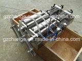 Llenador neumático de la loción de Semiauto