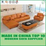 Modernes italienisches neues Produkt-Leder-Sofa