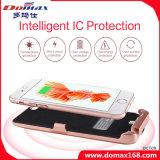 De mobiele Batterij van het Lithium van de Telefoon de Draadloze Bank van de Macht van het Geval van de Lader voor iPhone 6