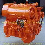De Dieselmotor van Deutz F4l413fr van Deutz met Vervangstukken Deutz