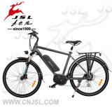"26 "" E-Велосипед типа человека вилки подвеса RST сплава Al"