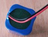 Перезаряжаемые батарея 3.7V 10ah иона LiFePO4 лития для батареи E-Инструментов
