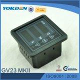 Gv23 Mkii 발광 다이오드 표시 전압 미터