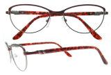고품질 금속 유리 Eyewear 안경알 광학 프레임