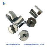 Niet genormaliseerde CNC die Bout van het Aluminium van het Metaal de Deel Geanodiseerde voor Pneumatisch machinaal bewerken