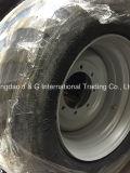Аграрные покрышки трейлера флотирования машинного оборудования фермы Trc-03 550/45-22.5 для распространителя, жатки, ящиков топливозаправщика