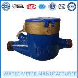 Mécanisme de mètre d'eau de la classe B--Sec-Cadran de Multi-Gicleur