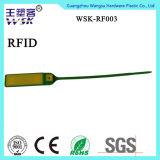 Plastic Verbinding van de Toepassing RFID van de Fabrikant van de Leider van de Verbinding van Guangzhou de Verschepende