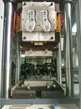 Dos Estaciones un tornillo soles máquina de inyección