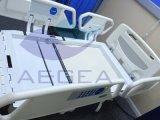 Cama de hospital eléctrica de las funciones de la radiografía 8 (AG-BR001)
