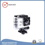 Миниая камера спорта DV 30m WiFi кулачка спорта камкордеров цифровой фотокамера действия HD 1080 1.5inch LCD водоустойчивая