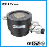 Qualitäts-Absperrventil-einzelne verantwortliche Sicherheits-Gegenmutter Jack (SOV-CLL)