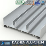 Heißer Verkaufs-maledivisches Fenster-Tür-Produkt-Aluminium-Profil