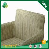 Fabrik-Verkaufs-Buche-preiswerte Neo-Chinesische Art-französischer Arm-Stuhl für einzelnes Schlafzimmer