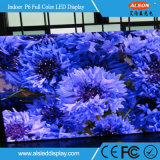 Shenzhen Factory Indoor SMD3528 P6 Digital LED Display Sign