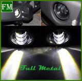 4 '' 30 watt impermeabilizzano l'indicatore luminoso di nebbia per il Wrangler Rubicon illimitato della jeep