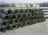Glasvezel/FRP Pipes voor Military Industry