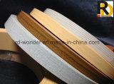De Vervaardiging van China van de Versiering van de Rand van pvc voor Plank en Kabinet