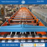 معيار عال فولاذ قطاع جانبيّ [فلوور دك] لف يشكّل آلة