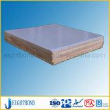 極度の光沢のガラス繊維の合板サンドイッチパネルFRPシート