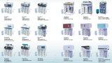 tratamiento de aguas del sistema RO del filtro de agua 50gpd (RO-50G-1)
