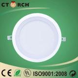 Leuchte-Aluminium Ctorch LED-Ein-Aus-CCT