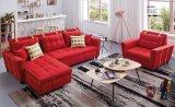 حديث ليّنة بناء أريكة [كم] سرير لأنّ [ليفينغرووم] ([نب-001])