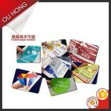 Document van de Sticker van de douane het Zelfklevende