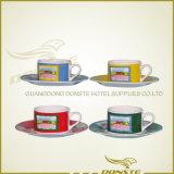 Оптовая продажа чашки и поддонника чая