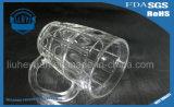 400ml het creatieve Loodvrije Transparante Glas van het Bier