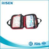 Bolso de kit impermeable contemporáneo de los primeros auxilios del Ce FDA
