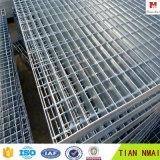 Stahl-Vergitterung des China-Fabrik-Zubehör-34X50/43X50/60X50