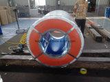 A cor ondulada do material de telhadura PPGI revestiu a bobina de aço