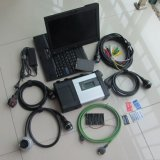 MB 진단 기구 MB 별 C5 SD Connect+X200t 접촉 스크린 Laptop+V2016.09V SSD 최고 속도를 위해 설치된 좋은 작동하기 위하여 준비한다