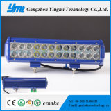 10-60V lange LEIDENE van Epistar van de Lamp van de Levensduur de Drijf Lichte Staaf van het Werk