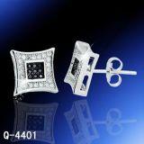 공장 Hotsale Imitatin Jewelr 귀걸이 은 925