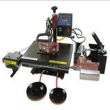 9 en 1 máquina combinada de la prensa del calor